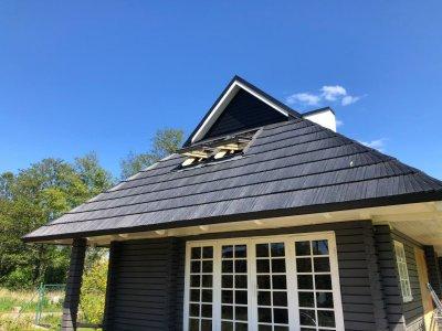 4 - ATK INVEST OÜ kattotyöt, kattomateriaalit