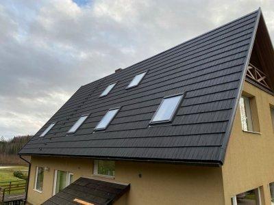 8 - ATK INVEST OÜ kattotyöt, kattomateriaalit