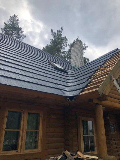 10 - ATK INVEST OÜ kattotyöt, kattomateriaalit