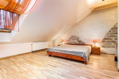12 - Kadrioru katusekorteri magamistoa remont