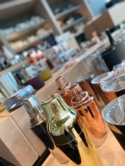 2 - GASTROLINK tableware and kitchen utensils