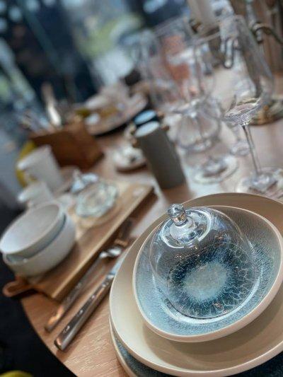 3 - GASTROLINK tableware and kitchen utensils
