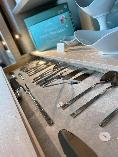 1 - GASTROLINK tableware and kitchen utensils