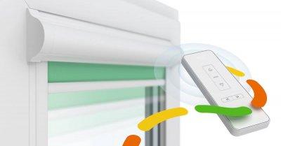 5 - Tarkmaja lahendus - kardinate ja aknakatete kaugjuhtimise seadmed!