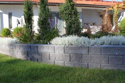 25 - Looduskivist müür -müürikivid