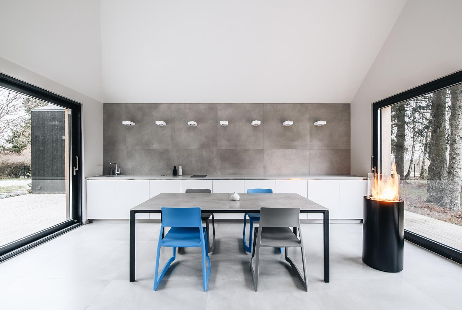 AET PIEL DISAIN OÜ interior architects
