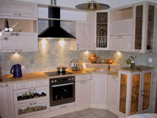 3 - UNIMÖÖBEL OÜ köögid, garderoobid, eritellimused