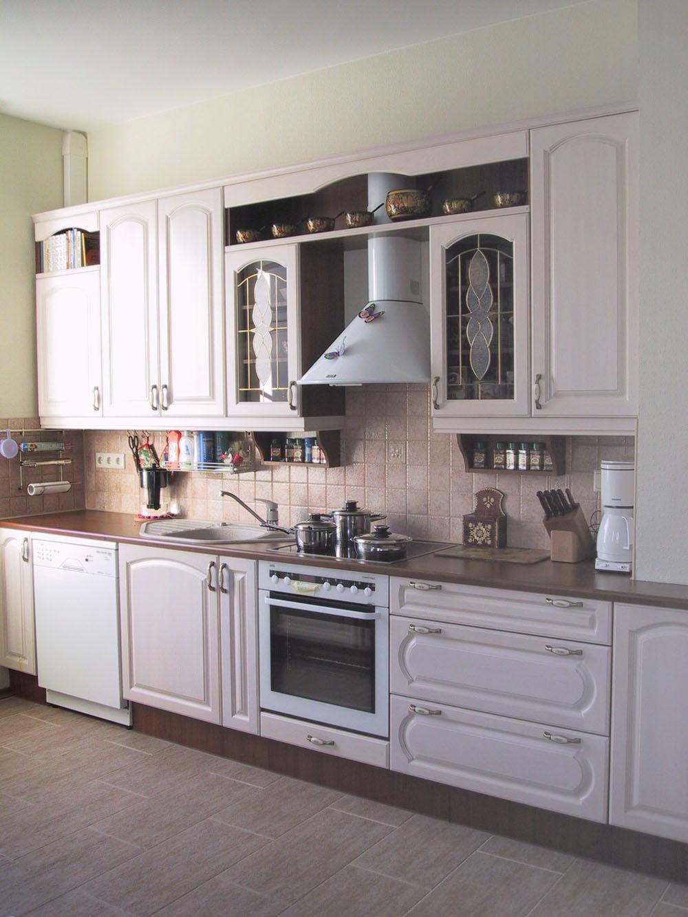2 - UNIMÖÖBEL OÜ köögid, garderoobid, eritellimused