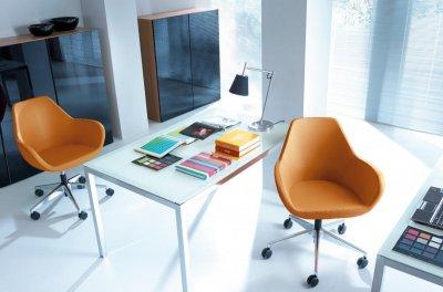 5 - Fan on ideaalne tool kodukontorisse