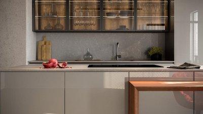 2 - ARENS AS кухонная мебель по спецзаказу