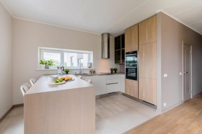 10 - Pastelne köögimööbel