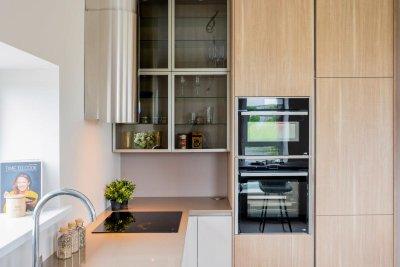 11 - Pastelne köögimööbel