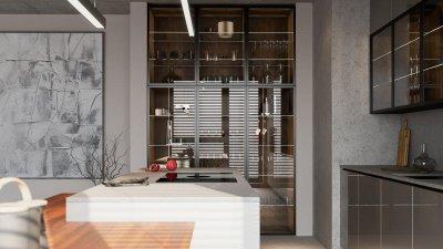 5 - ARENS AS кухонная мебель по спецзаказу