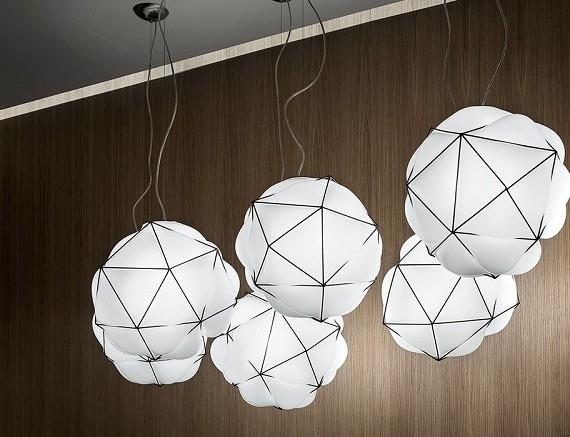 HEKTOR LIGHT valgustite salongid
