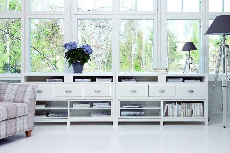 SKANO FURNITURE OÜ furniture in classical style