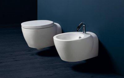 1 - Seinapealne WC pott Bohemian