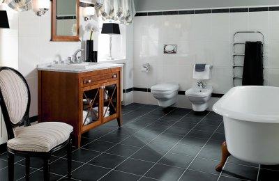 Villeroy & Boch vannitoakollektsioon Hommage