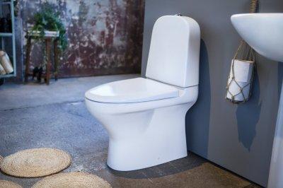 Gustavsberg Estetic WC-pott