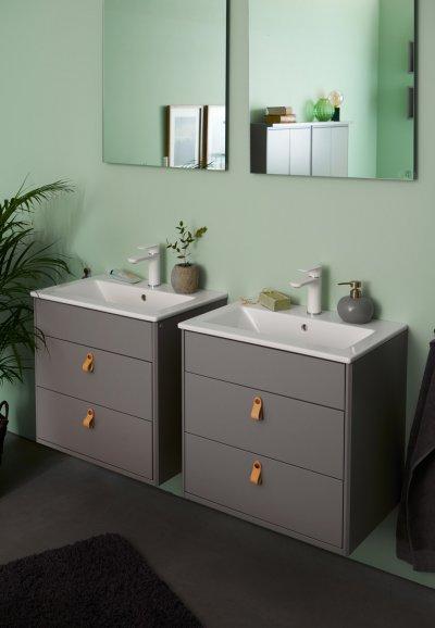 Gustavsberg Graphic vannitoamööbel
