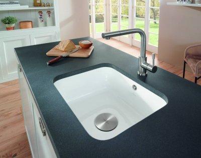 Villeroy & Boch köögivalamu Cisterna