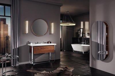 Villeroy & Boch vannitoakollektsioon Antheus
