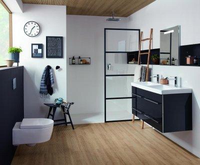 Villeroy & Boch vannitoakollektsioon Avento