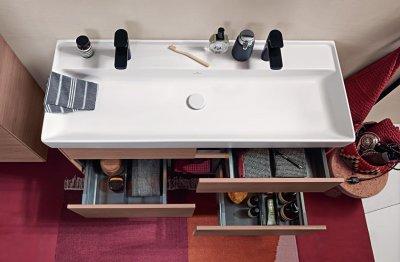 Villeroy & Boch vannitoakollektsioon Collaro