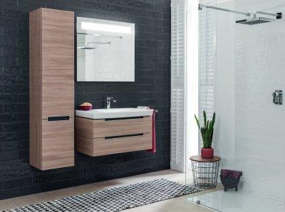 Villeroy & Boch vannitoamööbli kollektsioon Subway 2.0