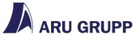 Logo - ARU GRUPP AS windows, doors, stairs, prefabricated houses