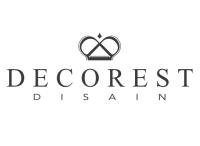 Logo - DECOREST DISAIN OÜ карнизы, молдинги