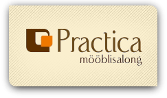 PRACTICA furniture shop