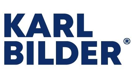 Logo - KARL BILDER ehitus- ja värvikeskus