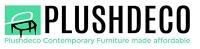 PLUSHDECO disaintoolid ja välimööbel