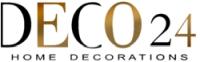 Logo - DECO24.eu valaisimet ja matot