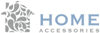 HOME ACCESSORIES OÜ kvaliteetsed sisustusaksessuaarid logo