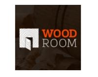 Logo - WOODROOM OÜ puidust serveerimisalused