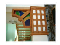 COMPREG OÜ wooden stairs, furniture, doors