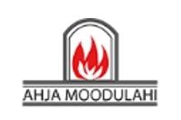 AHJA MOODULAHI OÜ logo