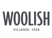 WOOLISH KNITTING OÜ villast kodusisustustooted