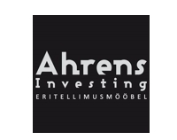 Logo - AHRENS INVESTING OÜ