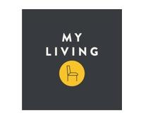 My Living sisustustooted ja mööbel