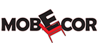 Logo - MOBECOR OÜ MÖÖBLIPOED üle Eesti