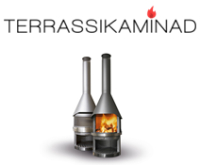 TERRASSIKAMINAD OÜ terrace fireplaces, bio-fireplaces,