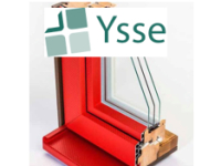 YSSE OÜ custom-made windows and doors
