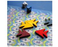 UMBRA OÜ PIPIK arendavad lauamängud, mängulised õppevahendid logo