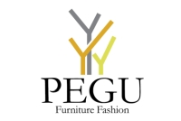 Logo - PEGU santehnika ja köögi ning vannitoa aksessuaaride e-kaubamaja