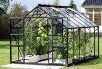 GARDELINO OÜ kasvuhooned, aiamajad, aiapaviljonid