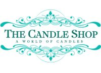 THE CANDLE SHOP candles