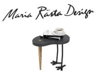 MARIA RÄSTA DESIGN OÜ sisustusaksessuaarid & väikemööbel