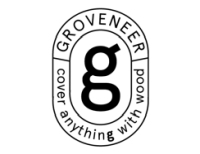 Logo - Groveneer - natural oak sticker sheets